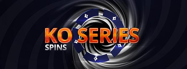 Séries K.O. – SPINS !