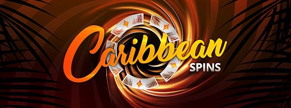 Caribbean Poker Party – SPINS!