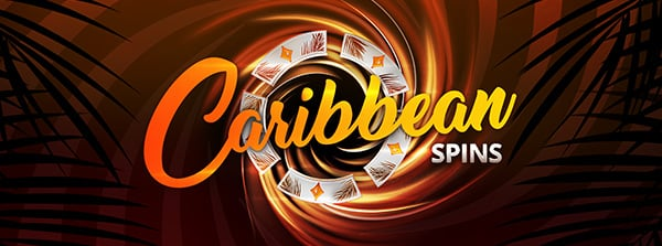 Caribbean Poker Party - SPINS!