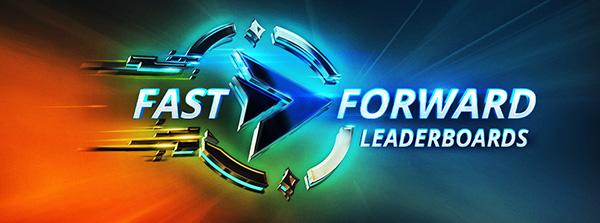 fastforward Leaderboards
